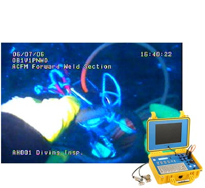 Integrated Diver System